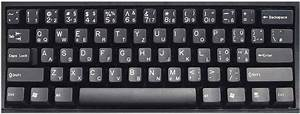 Computer Languages German Germany Keyboard Labels Dsi Computer Keyboards