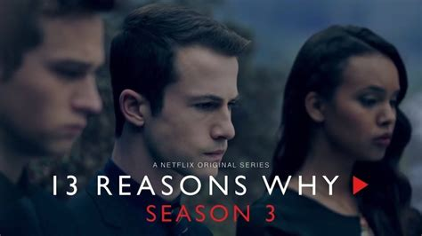 We think it could be the kind of show where you follow these characters year after year, and we also thought. 13 Reason Why Season 3: Release Date, Plot, Cast and watch here