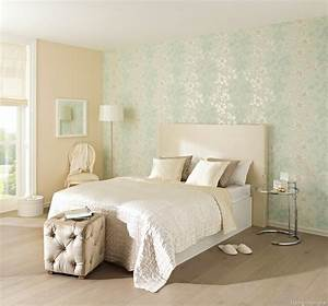 Schöner Wohnen Tapeten Schlafzimmer : sch ner wohnen bilder wohnzimmer ~ Michelbontemps.com Haus und Dekorationen