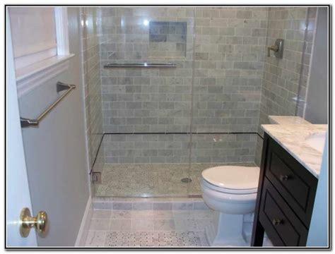 Best Tile Color For Small Bathroom  Tiles  Home Design
