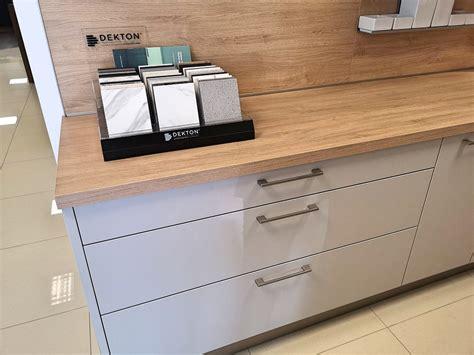 Shuller Kitchen  Nova Sand Grey, Oak Effect Laminated