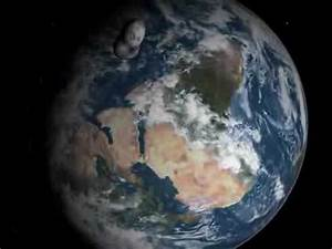 Asteroide 99942 Apophis - 2004 MN4 - YouTube