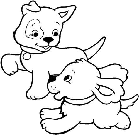 disegni da colorare cuccioli di sta disegno di cuccioli di da colorare