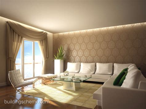 Room Wallpaper Designs Cool Best 25 Wallpaper For Living