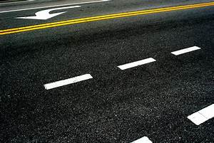 Road Lines Yellow White | Christopher Sessums | Flickr