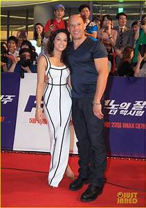 The gallery for --> Vin Diesel Girlfriend In Fast And ...