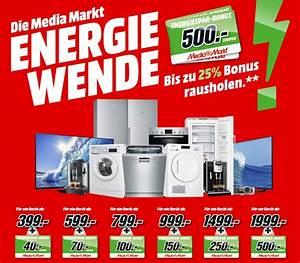 Geschirrspüler Bei Media Markt : media markt energiewende bis zu 25 500 euro bonus als gutschein bekommen ~ Frokenaadalensverden.com Haus und Dekorationen