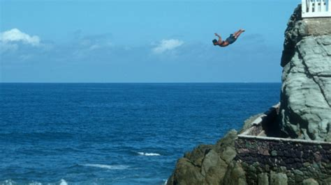 how to cliff dive mental floss