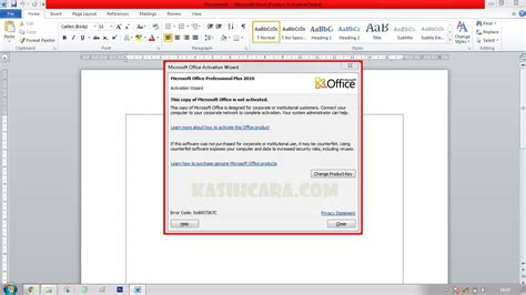 First, you need to open command prompt this is the reason why i did not want to write about office 2010 and 2013. √ 8 Langkah Mudah Cara Aktivasi Office 2010 di Windows   kasihcara.com