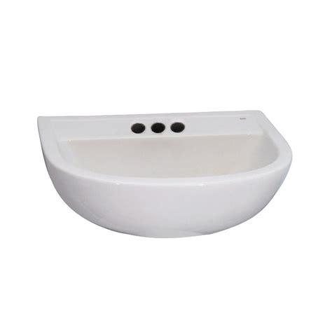 barclay pedestal sink compact 450 barclay products compact 450 wall hung bathroom sink in
