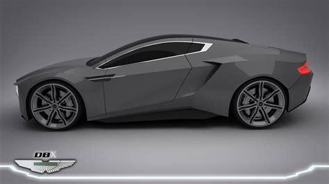 aston martin concept aston martin dbx concept car body design