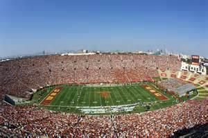 Los Angeles Memorial Coliseum USC