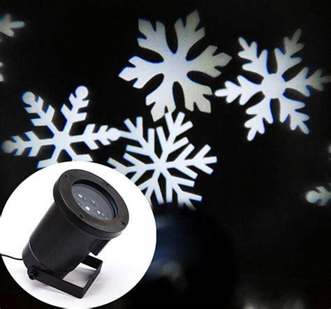 online kaufen gro 223 handel laser schneeflocke projektor aus