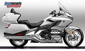Goldwing 1800 2018 : 2018 honda gold wing 48kg lighter full details ~ Medecine-chirurgie-esthetiques.com Avis de Voitures