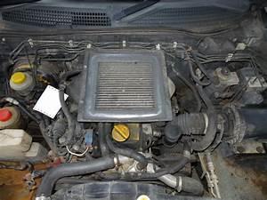 2000 Nissan Terrano Ii 2 7 Diesel Tdi Td27 Ti Bare Engine