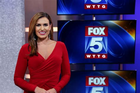 Wttgs Erin Como Promoted To Weekend Morning Anchor Tvspy