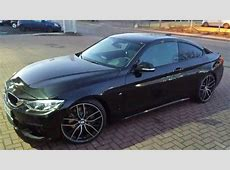 BMW 435i Performance [ 4er BMW F32 F33 F36 F82