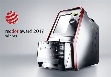 Le Industriedesign by Le Dot Award R 233 Compense Le Corporate Industrial Design