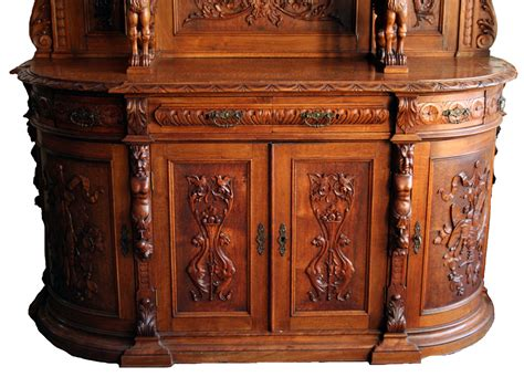 Sale Sideboards by Antique Carved Sideboard For Sale Antiques Classifieds