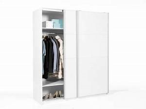 Armoire Chambre Profondeur 50 : armoire de chambre dressing et penderie ~ Edinachiropracticcenter.com Idées de Décoration