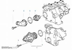 Bmw E39 528i Engine Diagram