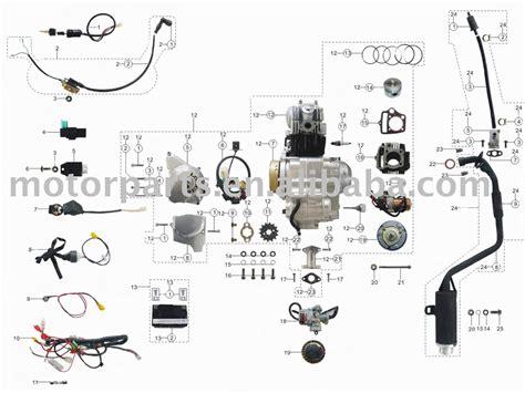 scooter wiring diagram sunl wiring diagram and schematics