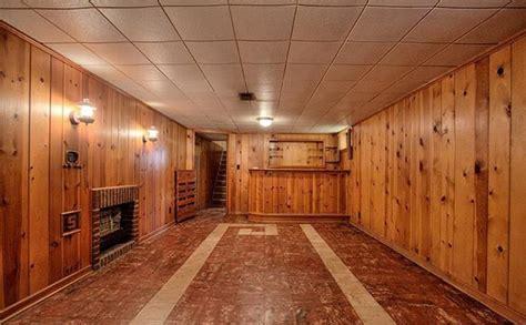 cozy livingroom 1949 capsule house filled with original charm retro