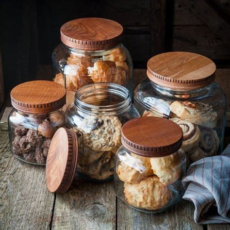 wooden kitchen storage jars 284 best images about wood turning on 1646