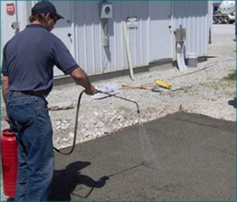 sealers concrete soybean sealers expansion joints