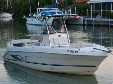 Key West Express Boat Specs by Key West Rental Boats Florida