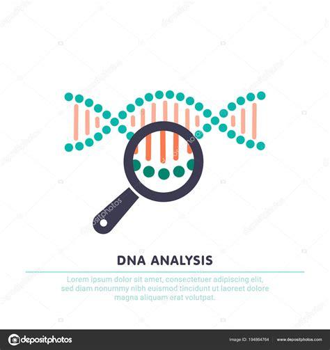 test genetica dna analyse genetica testen dna keten in teken het