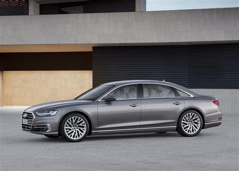 Audi A8l by Audi A8 2018 Revealed With Cars Co Za