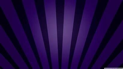 Stripes Purple Standard Tv