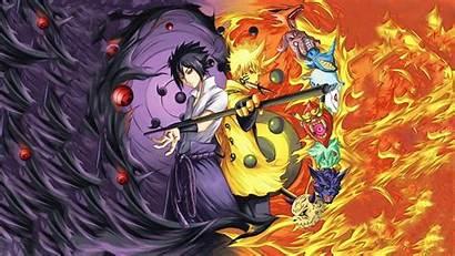 Sasuke Naruto Wallpapers Anime Uzumaki Uchiha