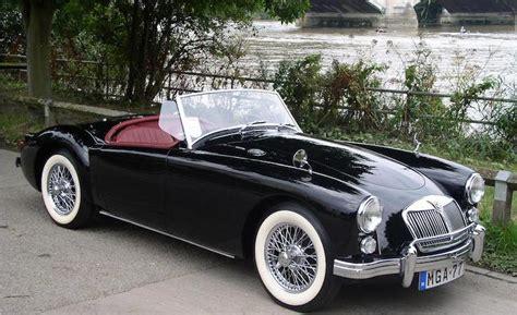 Classic Chrome  Sports & Classic Car Dealers In London