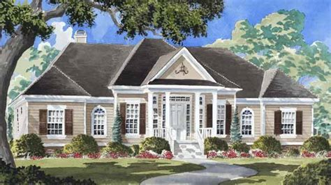 Harrison Place   Gary/Ragsdale, Inc.   Southern Living