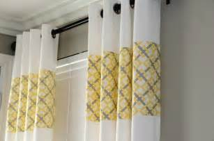 g rated ikea curtains upcycled