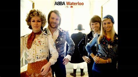 ABBA - Waterloo (Instrumental Version) - YouTube