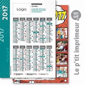 Calendrier Photo Mural : calendrier mural 2018 format a3 entreprise ~ Nature-et-papiers.com Idées de Décoration