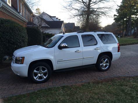 2012 Chevrolet Tahoe  Pictures Cargurus