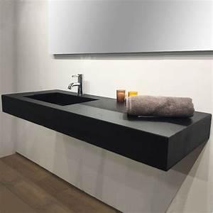 Plan Suspendu Pour Vasque : quelle vasque pour ma salle de bain ~ Teatrodelosmanantiales.com Idées de Décoration