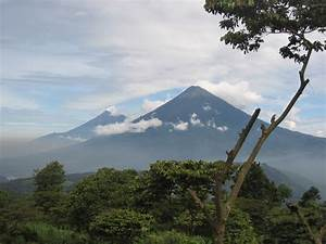 6 dead at Acatenango volcano due to extreme weather in ...