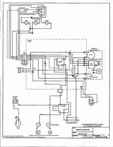 Landa Pressure Washer Electrical Schematic