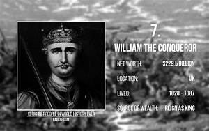 10 Richest People In World History Ever