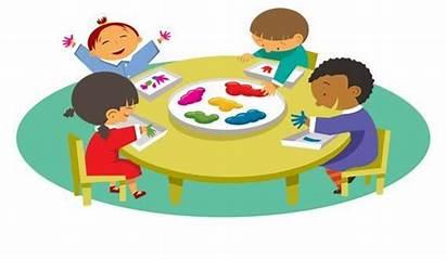 Preschool Classroom Clipart Kindergarten Google Activities