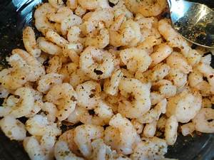Seasoned Cocktail Shrimp » We are not Foodies | We are not ...