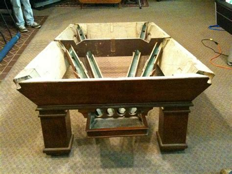 pool table design plans 17 best images about pool table designs and builds on