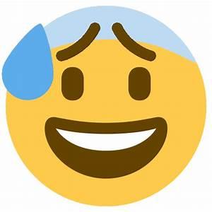 Worried - Disco... Worried Emoji