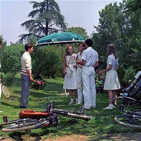 Der Garten Der Finzi Contini by Der Garten Der Finzi Contini 1970 Filmstarts De