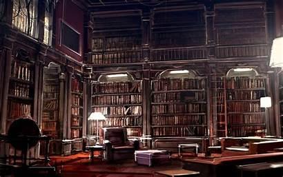Library Wallpapers Wallpapersafari